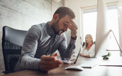 Is Environmental Stress the X-Factor for feeling Stressed?